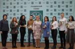 Глава района вручила Почетные знаки Губернатора выпускникам 2020 года
