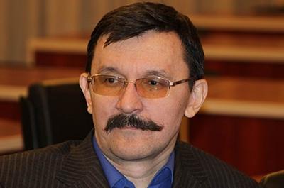 Очередной единоросс сдал депутатский мандат
