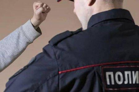 Ртищевец получил 3 года за угрозу убийством полицейскому