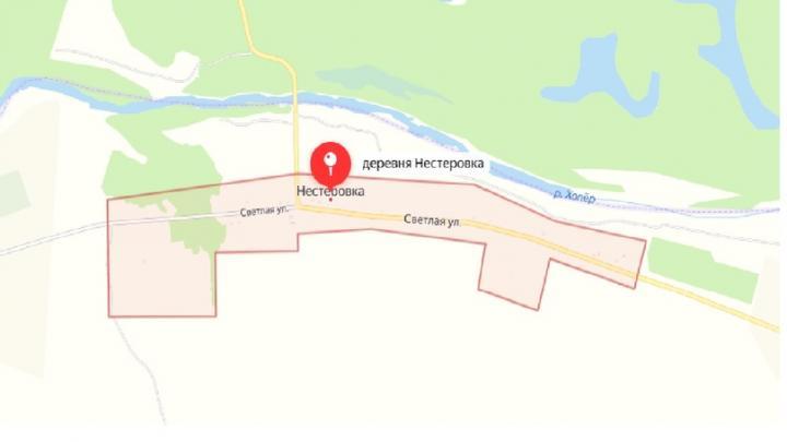 В деревне Нестеровка отремонтируют мост через Хопер