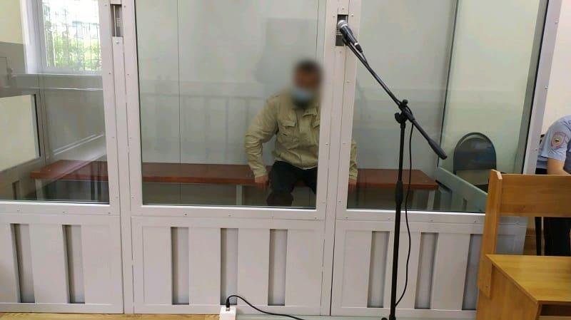 Ртищевец признан виновным в покушении на убийство и ряде других преступлений