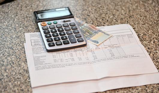 В платежках за капремонт жители увидели суммы за судебные расходы