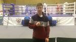 Боксер из Ртищева победил в отборочном бое первенства ПФО