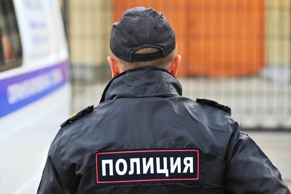 Полиция ведет набор сотрудников