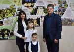 Ртищевская семья получила жилищный сертификат