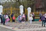 Городской парк культуры и отдыха открыл летний сезон