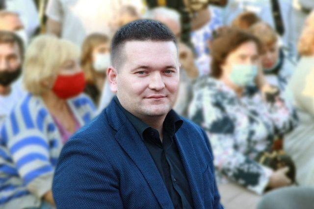 Выбран кандидат в депутаты Госдумы по Балашовскому избирательному округу