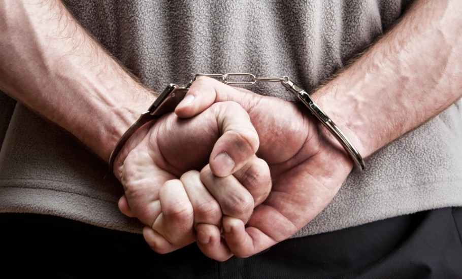 30-летний ртищевец получил срок за избиение приятеля