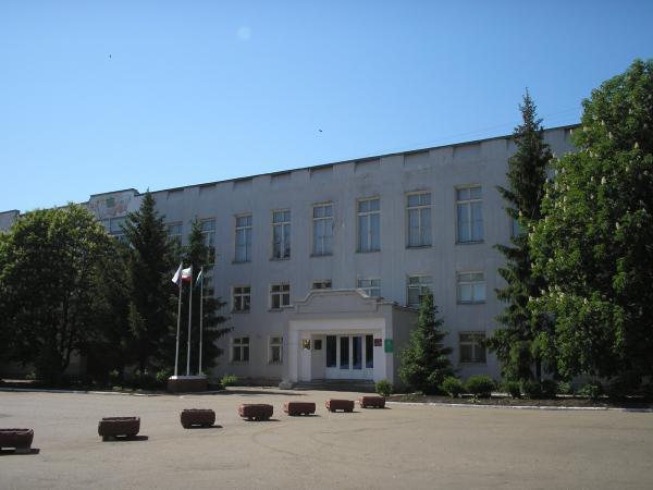 Суд оштрафовал бывшего первого замглавы администрации района