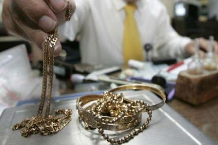 Прокуратура выявила нарушение у предпринимателя, работающего с драгоценностями