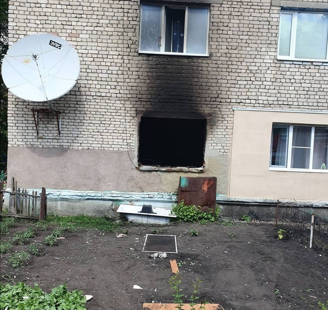 Ртищевская прокуратура организовала проверку после взрыва газа в квартире
