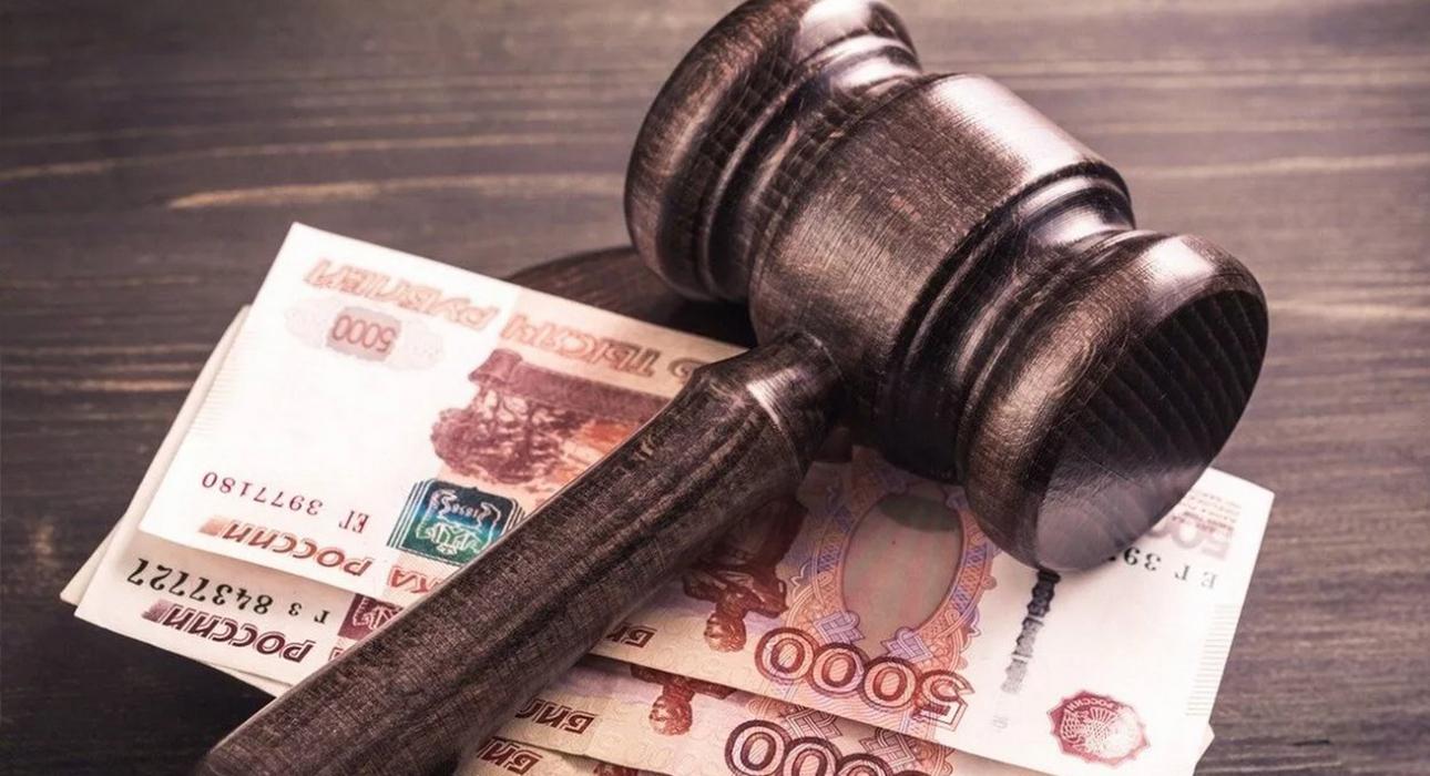 Виновный в ДТП водитель мопеда заплатит штраф