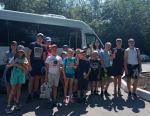 """Дети из малообеспеченных семей отправились в лагерь """"Дубрава"""""""