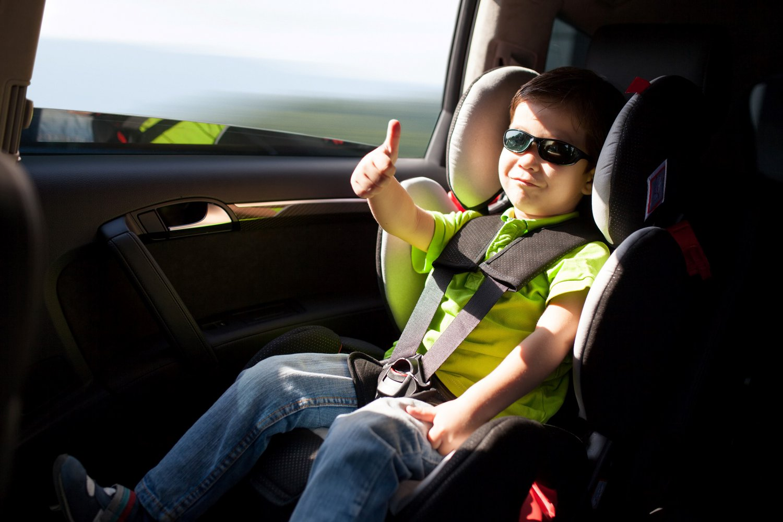 """ГИБДД проводит мероприятие """"Маленький пассажир – большая ответственность"""""""
