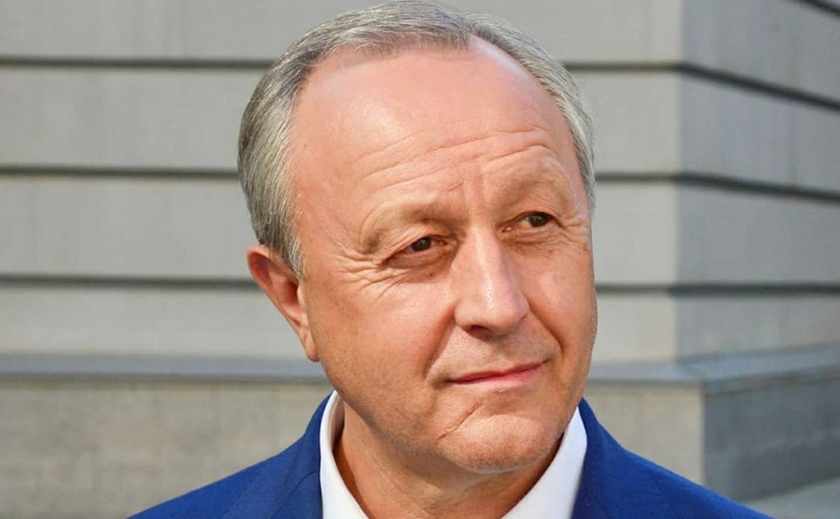 Валерий Радаев проведет прямую линию с жителями губернии