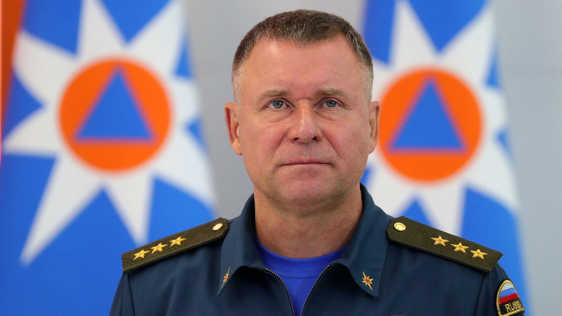 Министр МЧС России погиб, пытаясь спасти известного режиссера