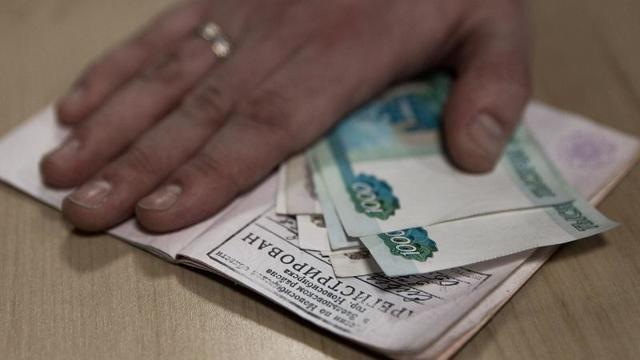 Жительница Ртищева зарегистрировала подругу в несуществующем доме