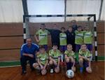 Ртищевские юные футболисты успешно сыграли на межобластном турнире